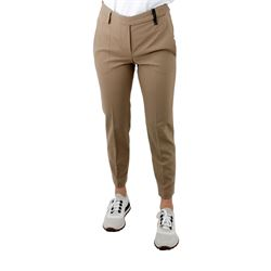 BRUNELLO CUCINELLI TROUSERS CASUAL