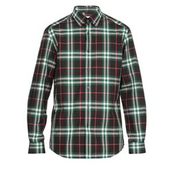 BURBERRY SHIRTS CASUAL