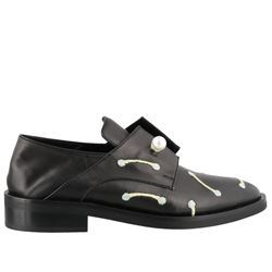 COLIAC FLAT SHOES MOCASSINS