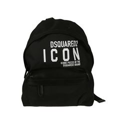DSQUARED2 BAGS BACKPACKS