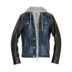 DSQUARED2 JACKETS CASUAL