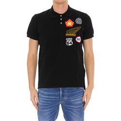 DSQUARED2 T-SHIRTS AND POLOS POLO