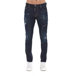 DSQUARED2 JEANS STRAIGHT