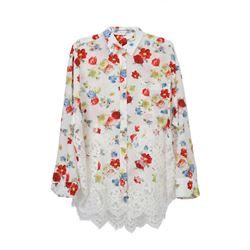 ERMANNO SCERVINO SHIRTS BLOUSES
