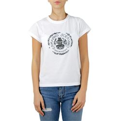 ERMANNO SCERVINO T-SHIRTS AND POLOS SHORT SLEEVES