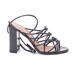 L'AUTRECHOSE SANDALS WITH HEEL