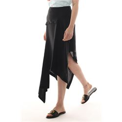 LANVIN SKIRTS KNEE LENGHT AND MIDI