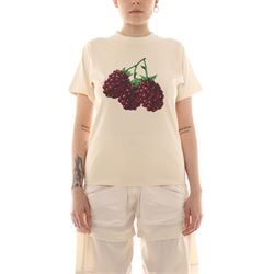 LANVIN T-SHIRTS AND POLOS SHORT SLEEVES