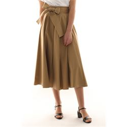 MAISON FLANEUR SKIRTS KNEE LENGHT AND MIDI