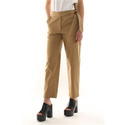 MAISON FLANEUR TROUSERS CASUAL