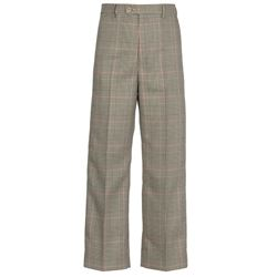 MAISON MARGIELA TROUSERS STRAIGHT
