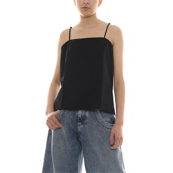 MAISON MARGIELA TOP WITH SLEEVES