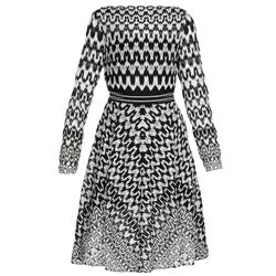 MISSONI DRESSES KNEE LENGHT