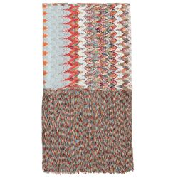 MISSONI SCARFS WOOL