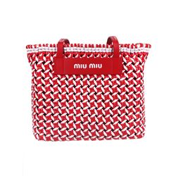 MIU MIU BAGS SHOPPER