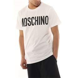 Moschino Short sleeves. DONNA