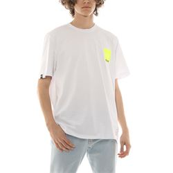 MSGM T-SHIRTS AND POLOS SHORT SLEEVES