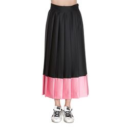 MSGM SKIRTS KNEE LENGHT AND MIDI