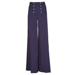 PATRIZIA PEPE TROUSERS CASUAL