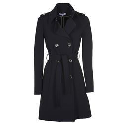 PATRIZIA PEPE COATS RAINCOATS
