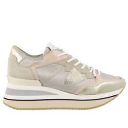 PHILIPPE MODEL SNEAKERS LOW TOP