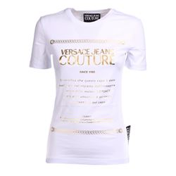 VERSACE COLLECTION T-SHIRTS AND POLOS SHORT SLEEVES