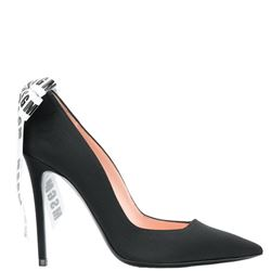 MSGM WITH HEEL HIGH HEEL