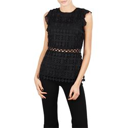 MICHAEL MICHAEL KORS TOP SLEEVELESS