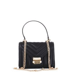 crossbody withney piccola in pelle
