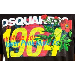 Dsquared2 Short sleeved.. DONNA