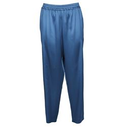 GIANLUCA CAPANNOLO TROUSERS CROPPED