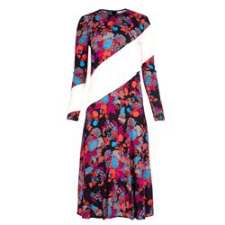 GIVENCHY DRESSES PRINTED