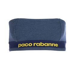 PACO RABANNE TOP SLEEVELESS