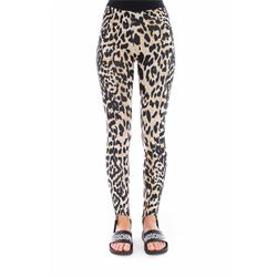 leggings animalier