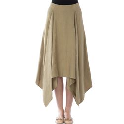 SALVATORE FERRAGAMO SKIRTS KNEE LENGHT