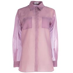 SALVATORE FERRAGAMO SHIRTS CASUAL
