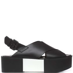 VIC MATIE SANDALS WEDGES