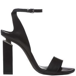 VIC MATIE SANDALS WITH HEEL