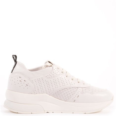 white karlie sneakers