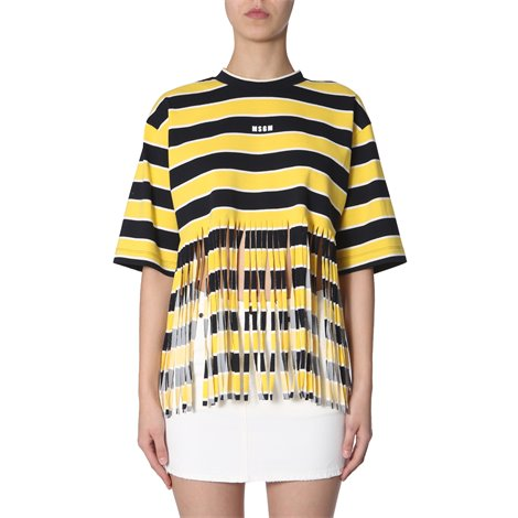 MSGM Short sleeved..