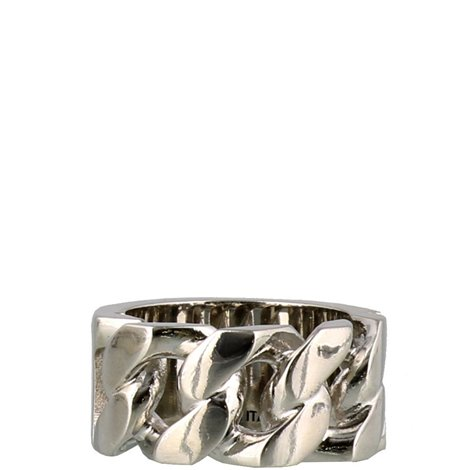 identity chain ring