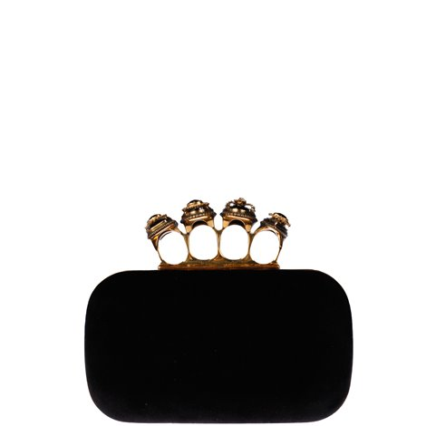 jewel clutch