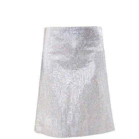 crystals skirt