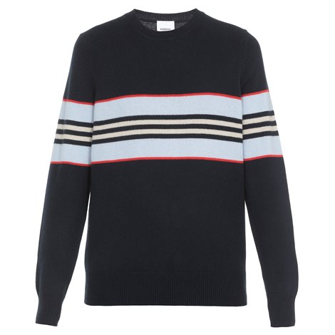 Burberry Crewneck