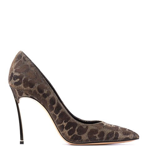 spotted pumps 100mm