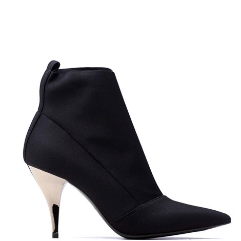80mm pointy booties