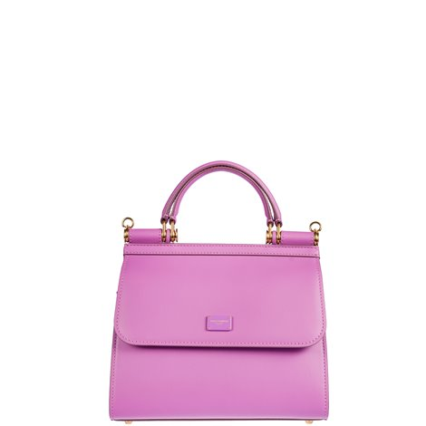 lavander leather sicily 58 small