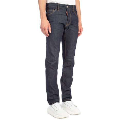 dark blue cool guy jeans