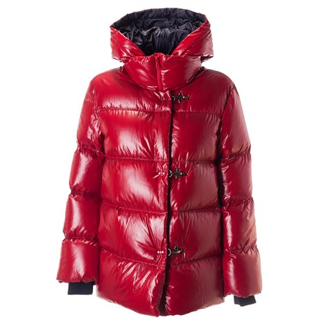 ganci down jacket
