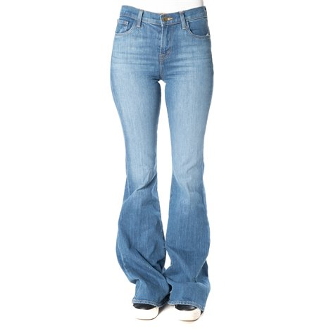 J BRAND JEANS FLARED